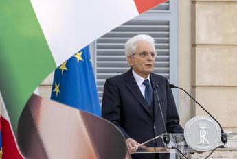 Caso marò, Mattarella: Soddisfazione per decisione arbitrale, grazie impegno Farnesina