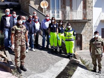 Esercito, conclusa in Sicilia campagna 'Insieme per la solidarietà'