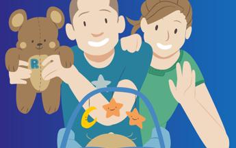 Vaccini, in emergenza Covid anti-rotavirus contro gastroenteriti nel neonato