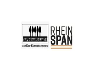 Saviola sigla closing con Nolte, da oggi azienda tedesca è Rheinspan