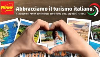 Fase 3, Penny Market continua sostegno della campagna 'Abbracciamo impresa italiana'