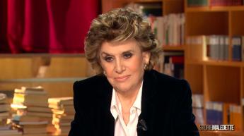 Storie Maledette torna e Franca Leosini accende Twitter