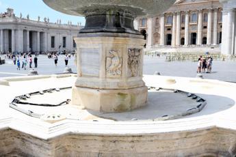 Vaticano, fonti: Mincione non ha ricevuto comunicazioni giudiziarie