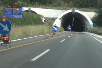 Mazzette al Consorzio autostrade siciliane, emerse gravi irregolarità su lavori sicurezza gallerie