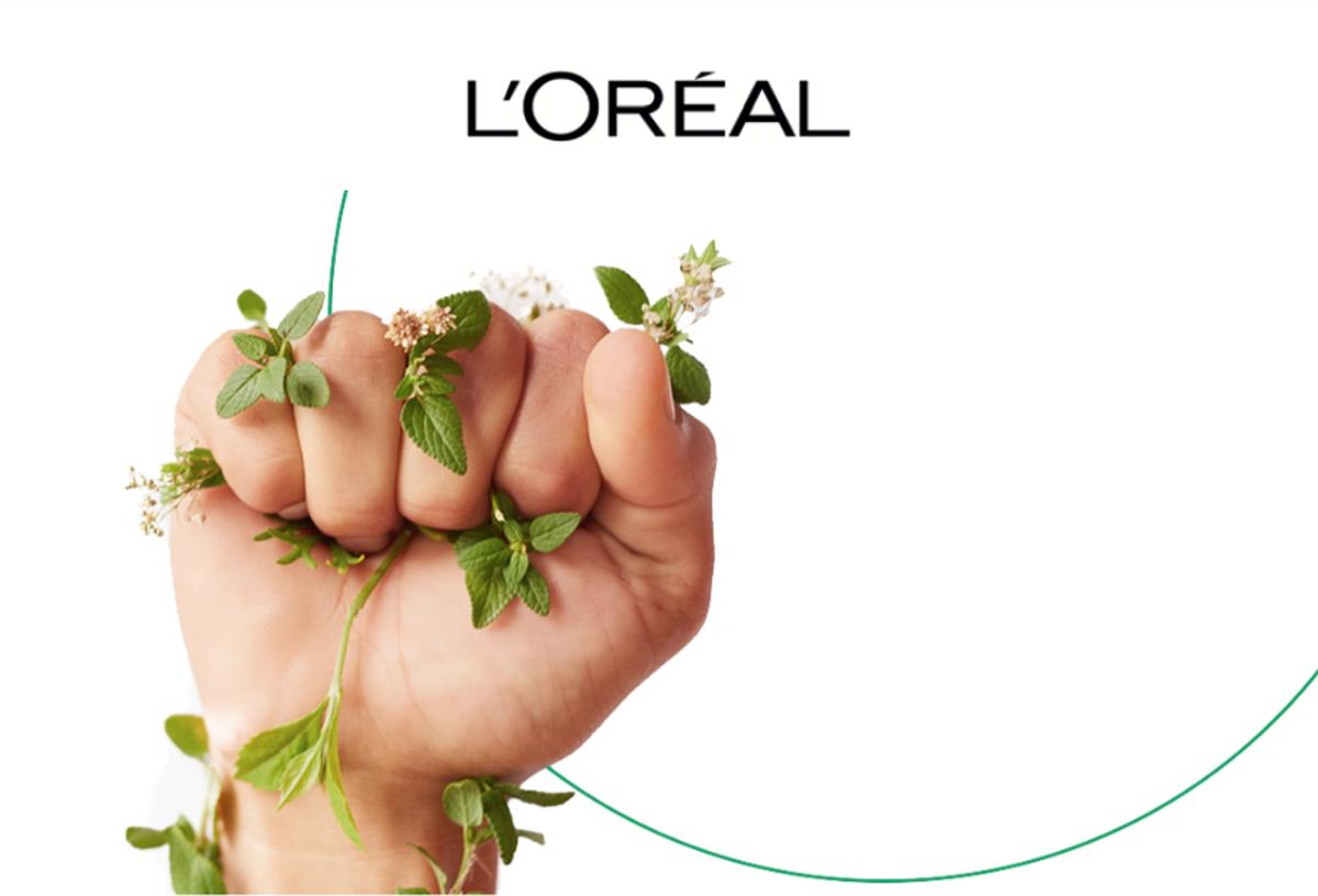 L'Oréal lancia nuovo piano sostenibilità, entro 2025 100% siti carbon neutral