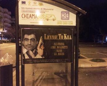 'Ndrangheta: arrestato il boss Gino Molinetti, querelò Klaus Davi per stalking