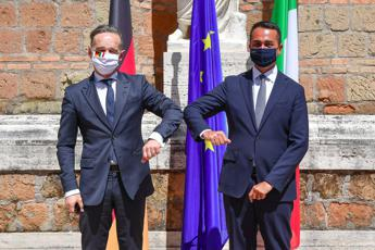 COVID-19 pandemic has boosted Italy-Germany ties says minister