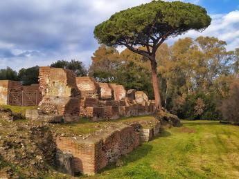Riapre il porto della Roma imperiale