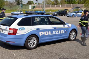 Roma, pusher sequestrati da aguzzini e salvati dalla Polizia