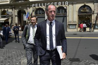 Coronavirus, nuovo aumento di casi in Veneto, Zaia: