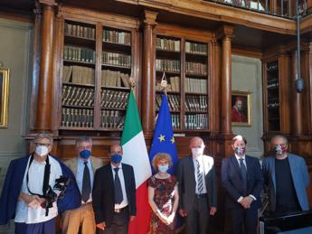 Benessere Italia, incontro Cabina Regia-Reti Comuni Antenna Pon Basilicata e Puglia