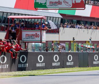 F1, Gp Mugello e Sochi in calendario Mondiale 2020