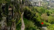 Tesori nascosti nel cuore della rupe di Orte