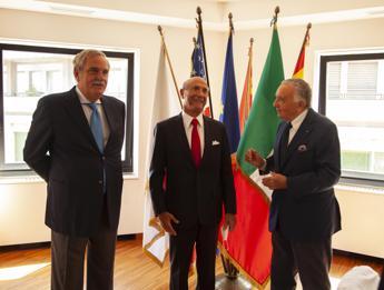 Ambasciatore Usa all'Adnkronos: Italia modello contro Covid