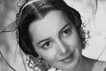 E' morta Olivia de Havilland, star di Via col Vento