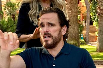 Matt Dillon: Cuomo a New York grande leadership, come Conte in Italia