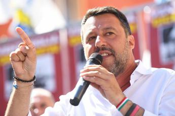 Salvini: Smart working non diventi la regola