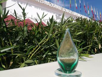 La Mostra di Venezia si colora di verde con il Green Drop Award