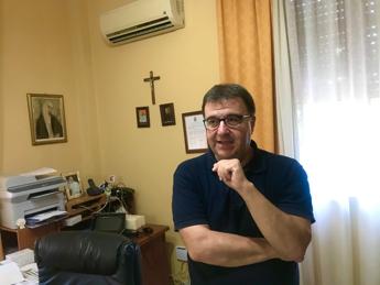 Il parroco di Venetico: Erano una bella famiglia