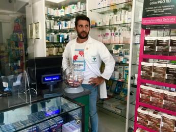 Viviana e Gioele, il farmacista di Venetico: Siamo tutti sconvolti