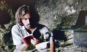 Cinema, a Lipari il film denuncia 'Metamorphosis' del regista Salonia