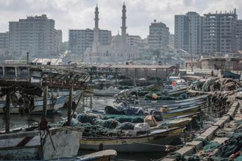 Coronavirus, primi casi all'interno della Striscia di Gaza