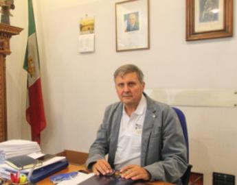 Donato Marzano nuovo Presidente della Lega Navale Italiana
