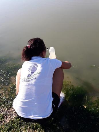 Mare: fuorilegge un punto su 3, colpa della mala depurazione
