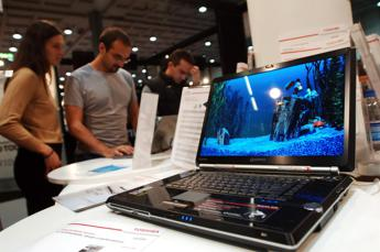 Toshiba dice addio a business Pc