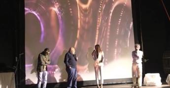 'La Notte Bianca' di Petralia Sottana, premiati Aurelio Grimaldi e altri registi e attori