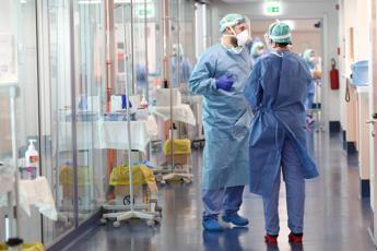 Ippolito: Preoccupa aumento malati terapia intensiva