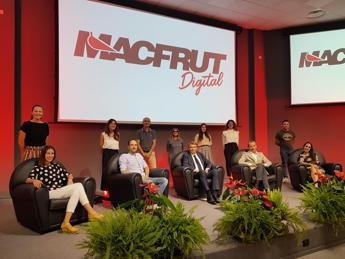 Piraccini (Macfrut): Progetto digitale è acceleratore di business