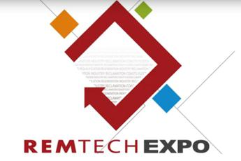 Prima digital edition per RemTech Expo, tutto su piattaforma digitale