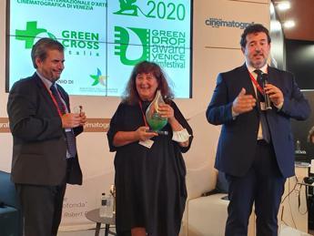 Venezia 77, a 'Notturno' di Rosi il Green Drop Award 2020