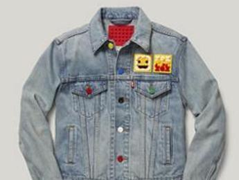 Moda, Lego e Levi's insieme per 'vestire' la creatività