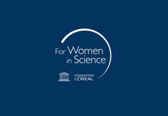 Ricerca, da L'Oréal Italia-Unesco borsa da 20mila euro a sei giovani scienziate