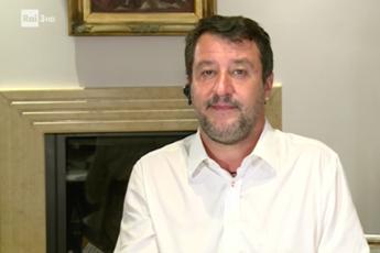Salvini: Ci accontentiamo di aver stravinto in Veneto e Liguria