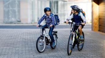 Caschi bici, un test rivela l'effettiva protezione