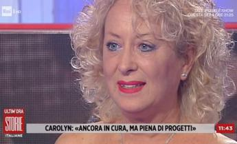 "Carolyn Smith: ""Continuo le cure ma sono pronta per Ballando"""