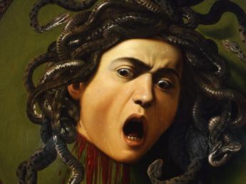 Uno studio multidisciplinare accosta Gorgoni di Sicilia alla Medusa di Caravaggio