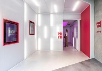 Phyd hub, location tecnologica che proietta capitale umano nel futuro del lavoro