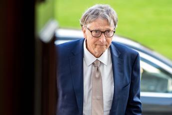 Morto il padre di Bill Gates