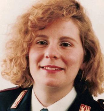 Il 'Premio Emanuela Loi' al Comandante eroe Arma e all'infermiera simbolo anti Covid