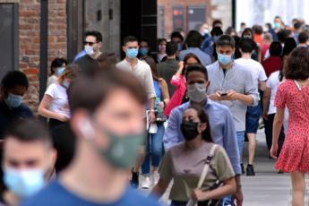 Pandemia fuori controllo in Italia con 600mila infetti