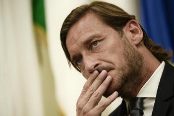 Totti incontra Friedkin, si cerca un ruolo per ex capitano
