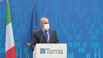 Terna, Donnarumma: Interconnessione con Francia in fase avanzata