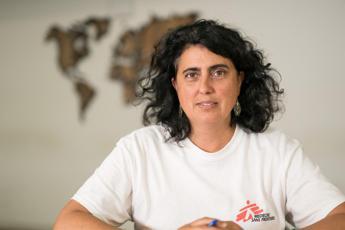 Migranti, Lodesani (Msf): Navi quarantena strategia sbagliata, alto il rischio focolai