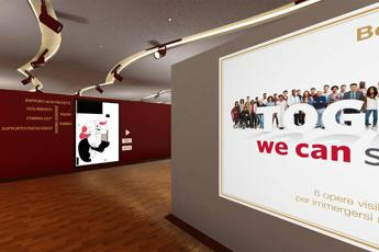 'Together we can stop the virus', torna la mostra che racconta l'Hiv