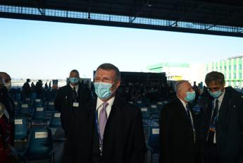 Assolombarda, oltre 800 imprenditori a Linate per l'assemblea
