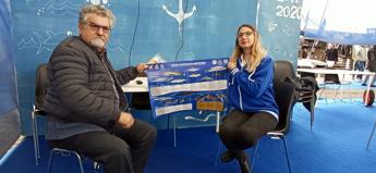 Lega Navale Italiana al Salone Nautico, stop alla plastica in mare